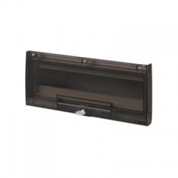 Náhradné okienko pre Domino IP66 16 DIN