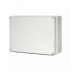 S-BOX 616, 300x220x120 krabica IP56