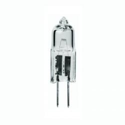 JC 12V 50W G6,35 halogénová žiarovka, číra