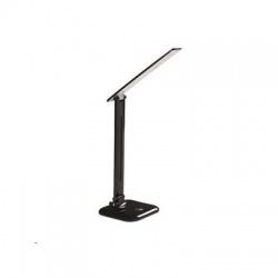 DOSAN LED B kancelárska lampička LED, čierna