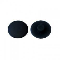 SW3-677 plastová krytka, čierna