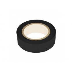 15x0,13mm izolačná páska, čierna 10m