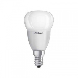 SCLP 40 5W/840 E14, LED žiarovka