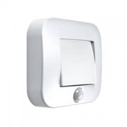 NIGHTLUX HALL WT LED svetlo so senzorom pohybu