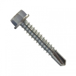 4,2x25 skrutka DIN 7504 K