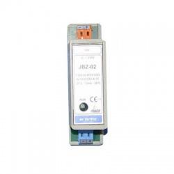 Iskrovo bezpečný napájací zdroj na DIN lištu, 230/24VDC, 12W