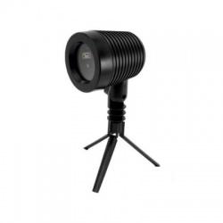 DL IP 3 laserový projektor, pohybujúce sa svetlo