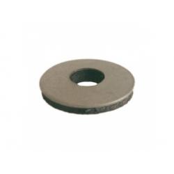 6,3x16 podložka s gumou