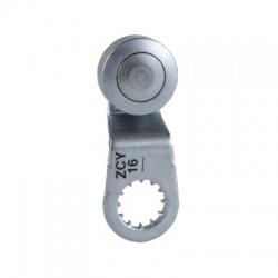 ZCY16 páka s kovovou kladkou