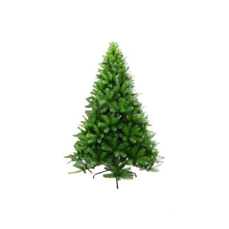 Umelý vianočný stromček, 150cm, 3D