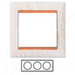 3-rámik, Graph oranžová 770443
