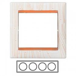 4-rámik, Graph oranžová 770444