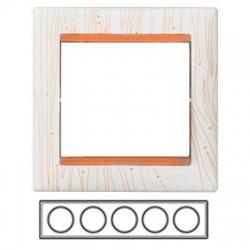 5-rámik, Graph oranžová 770445