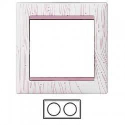 2-rámik, Graph ružová 770452