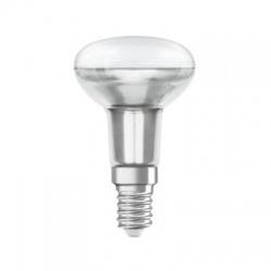 LEDPR5040 3,3W/827 230V GL E14, LED žiarovka, matná