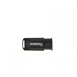 8GB USB 2.0 kľúč Duracell