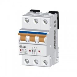 ASN 63A/3 vypínač
