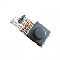 12/24V-12V mikro stmievací vypínač do profilu pre LED pásy