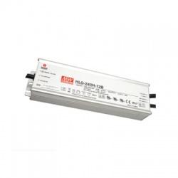 HLG-240-12B, IP67 napájací zdroj LED
