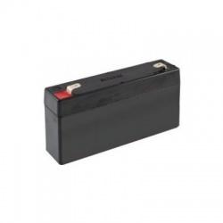 6V 1,3Ah olovený akumulátor