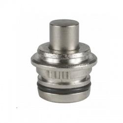 ZCE10 kovový čap
