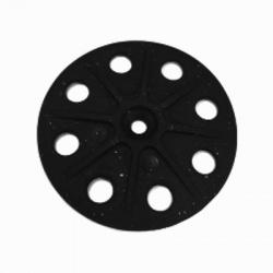 Dotláčací tanier TP 60 bez nosa