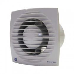 BRAVO100 fi100 ventilátor