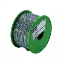 Plombovací oceľový drôt 0,5x0,3mm