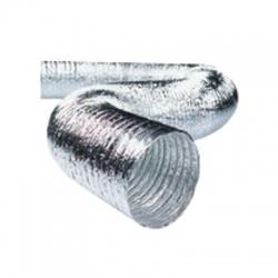 FLEX 100 ohybná hliníková hadica, priemer 100-10m