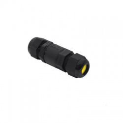 Káblová vodotesná spojka uni, IP68, 5-9 / 9-12mm, max 2,5mm2