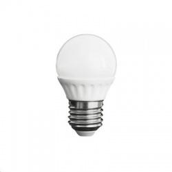 BILO T SMD 5W, E27-WW, LED žiarovka