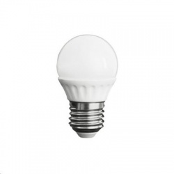 BILO T SMD 3W, E27-WW, LED žiarovka