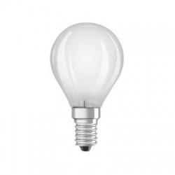 LED STAR+Retrofit CL P CRI90 GL FR 5W/927 E14, LED žiarovka