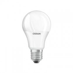 LED STAR+CL A Act&Rel FR 10,5/827, E27, LED žiarovka