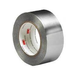 Hliníková samolepiaca páska do 150°C
