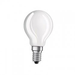 LEDSCLP40D 5W/840 E14, LED žiarovka, matná