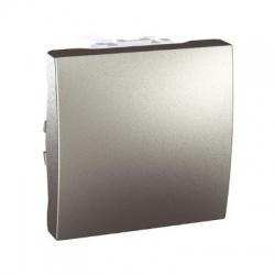 MGU3.205.30 vypínač č. 7, pružinové svorky, hliník
