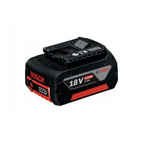 Akumulátor Li-lon, 18V, 5,0 Ah box Bosch