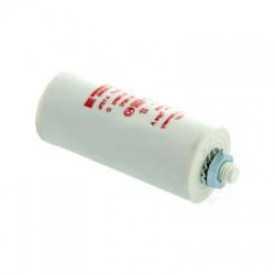 16uF/250Vac kondenzátor odrušovací do svietidla