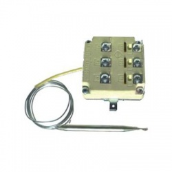 TC-1B31KM, T150, 16(4)A, 340°C termostat poistný /alebo náhrada 824-85/