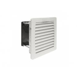 PF 11000 ventilátor s filtrom 109x109x62mm, IP54