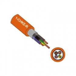 3Cx1,5 1-CHKE-R nehorľavý kábel