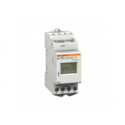 ME 1 17065, 63A, 1-fáz., digitálny elektromer