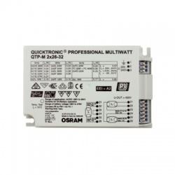 QTP-M 2x26-32W elektronický predradník