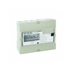DIZ-W1EL 3-fázový, 5(65)A, 2-tarifný, MID, 6TE elektromer
