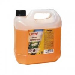 Letná kvapalina do ostrekovačov LEMON, 3L