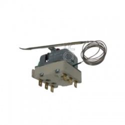 EMKO(RUKONA), 16A/400V, 340°C, 3-fázy termostat poistný / náhrada za TC-1B31KM/
