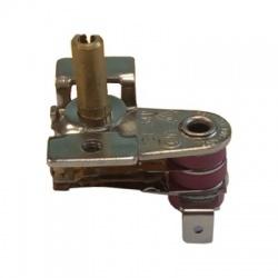 Termostat EC-320, malá platňa