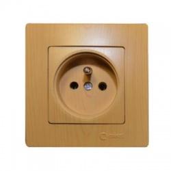 32105019 Lillium zásuvka, svetlé drevo