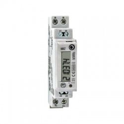 MIZ, 32A, 1-fáz., 1TE, MID digitálny elektromer
